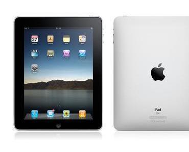iPad oder nicht iPad