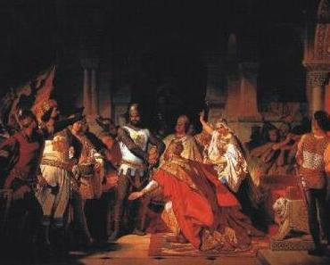 Historikerstreit im 19. Jahrhundert: Die Sybel-Ficker-Kontroverse