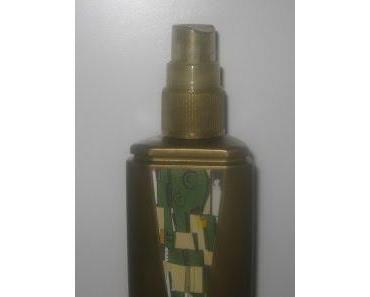 ghd Thermal Protector ( weak & damaged hair )