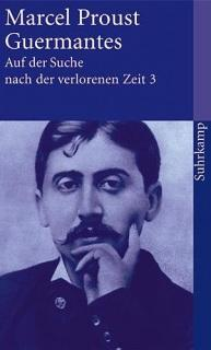 "The Sandworm empfiehlt – Marcel Proust: ""Guermantes"""