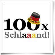 """Fotowettbewerb """"100 x Schlaaand!"""""""