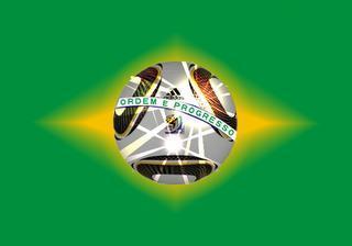 Brasilien auf der Jagd nach der Hexa