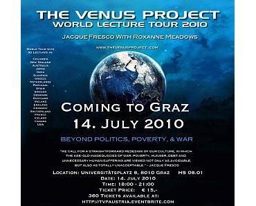 The Venus Project in Graz