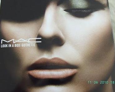MAC Look in a Box: Gothette