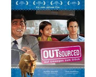 Interkulturelle Filme:  Kulturschock Indien