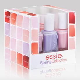 Bestellt! essie 2010 Spring Collection + essie 2009 Fall Collection