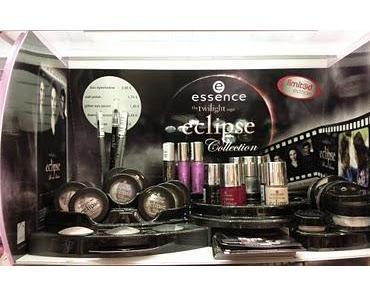 """essence """"the twilight saga eclipse"""" LE"""