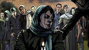 Iran Election 2009 – eine filmische Dokumentation