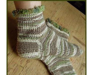 Socken reloaded