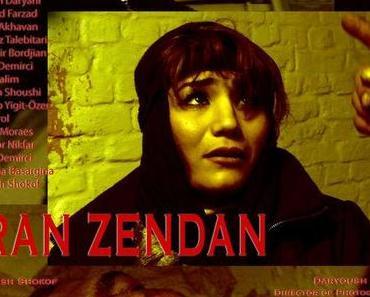 """""""Iran Zendan"""" von Daryush Shokof"""