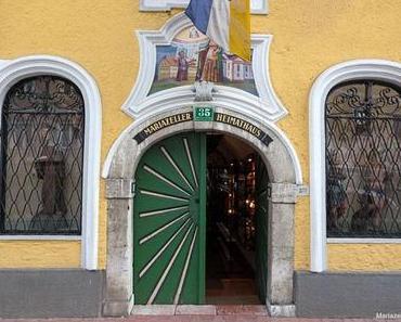 Ranti Putanti Bitter Präsentation im Heimathaus Mariazell