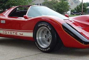 What Was The Nickname For Hardcastle And Mccormick S Car