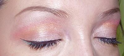 Make Up - Sommerlaune - Pigments, IQ Cosmetics