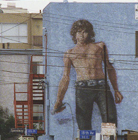 """When You're Strange"": Neue Doku feiert The Doors"