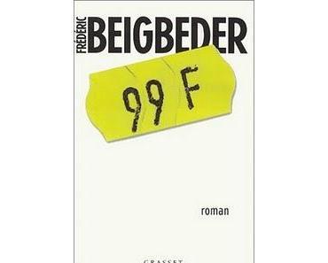 Frédéric Beigbeder: 39,90.