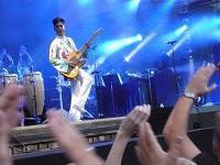 Prince live - Waldbühne Berlin - 05.07.2010