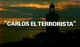CARLOS EL TERRORISTA (1979)