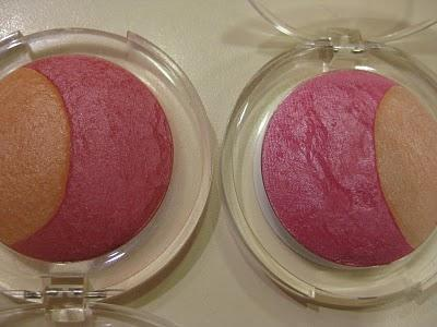 The Body Shop gebackenes Blush