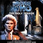 Doctor Who Hörspiel: THE HOLY TERROR