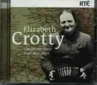 Elizabeth Crotty – Concertina music from West Clare