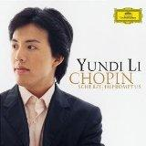 Yundi Li bei Amazon