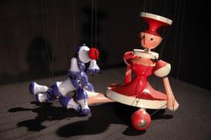 Marionettentheater für die ganz Kleinen – ganz groß!