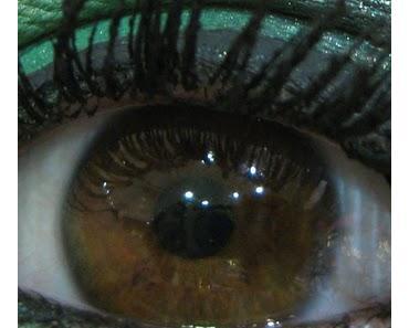 Kann sich die Augenfarbe verändern?