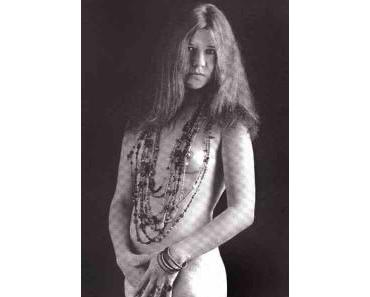 Piece Of My Heart -Janis Joplin