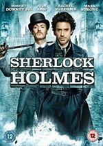 Filmkritik: SHERLOCK HOLMES (2009)