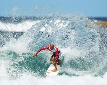 Trockentraining fürs Wellenreiten