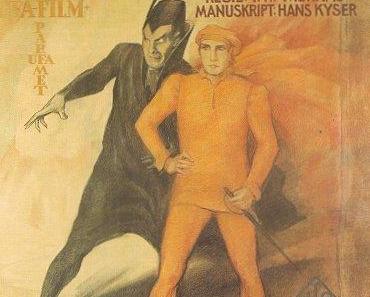 FAUST – EINE DEUTSCHE VOLKSSAGE (1926)