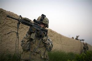Wikileaks berichtet über Afghanistan