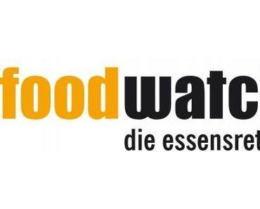 Weblink der Woche: foodwatch.de