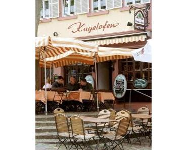 Der Kugelofen in Weinheim