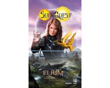 SunQuest 12: ELIUM
