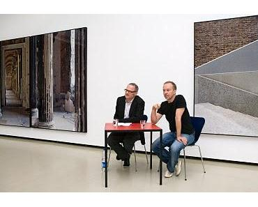Der Fotograf als Bildarchitekt: Thomas Florschütz stellt in der Kunsthalle Tübingen aus