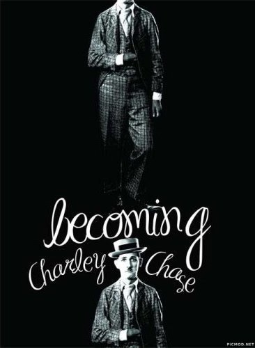 DVD-Kritik: BECOMING CHARLEY CHASE