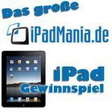 iPadMania: Take me to the app-sky :D
