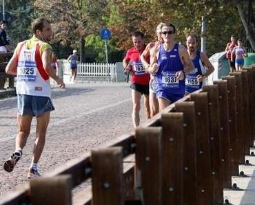 Sportarten für die sich keiner interessiert (17: Retro Running)