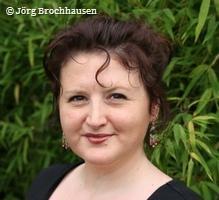 Interview mit Nicole C. Vosseler