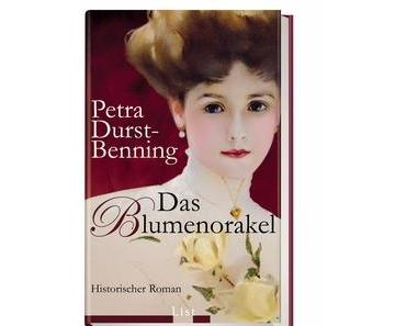 Rezension: Das Blumenorakel