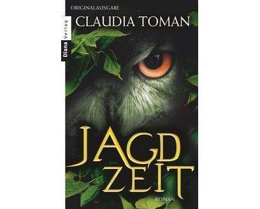 Rezension: Jagdzeit