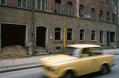 Invisible Past – Bilder einer verschwindenden Zeit (Foto: Dieter Matthes)
