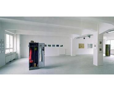 Ausstellung in Stuttgart: I Need Space!