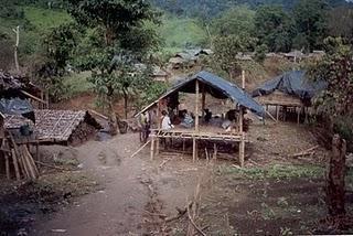 Flüchtlinge werden nach Burma zurückgeschickt