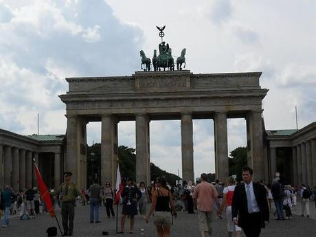 Berlin I miss you.