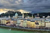 Salzburg für Zuagroaste