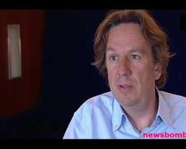 Kachelmann - Video-Interview nach Entlassung