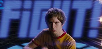 "Interaktiver ""Scott Pilgrim"" Trailer"