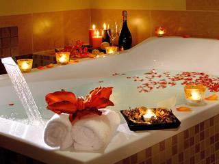 aroma b der bieten die besondere entspannung w hrend der. Black Bedroom Furniture Sets. Home Design Ideas